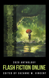 Flash Fiction Online 2020 Anthology — New Cover